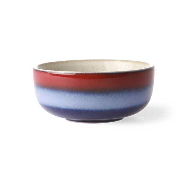 CERAMIC bowl medium air 70's
