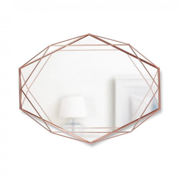 PRISMA Mirror copper