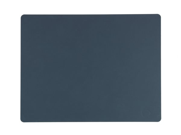 SQUARE L dark blue Tablemat 35x45cm