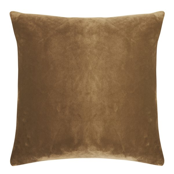 SMOOTH beige 40x40 Cushion Cover
