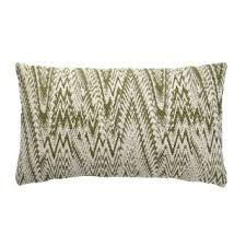 DAKOTA green 30x50cm Cushion Cover