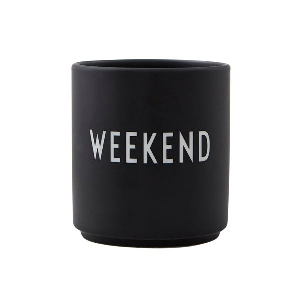 WEEKEND Favourite Cup