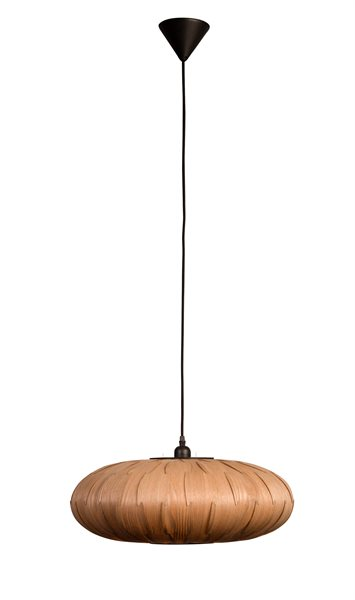 BOND Oval Pendant Lamp