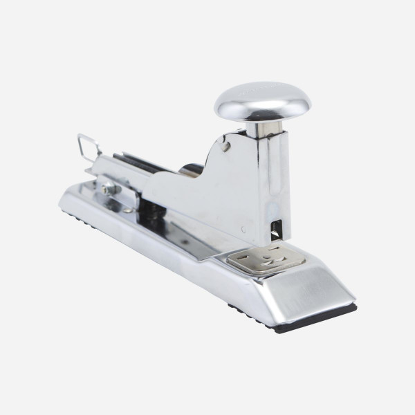 OFFICE Stapler silver