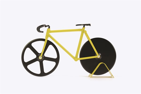 FIXIE bumblebee Pizza Cutter