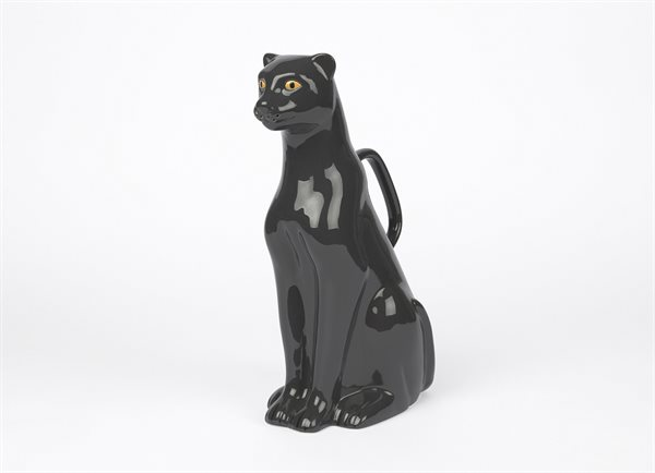 PANTHER Urban Jungle Watering Can Ceramic