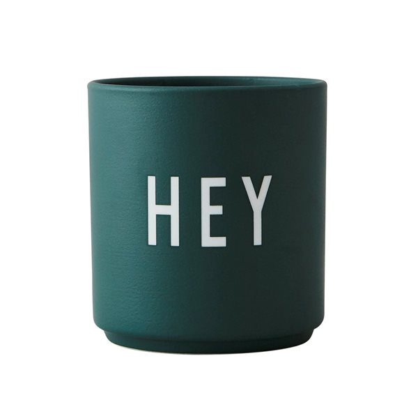 HEY Favourite Cup