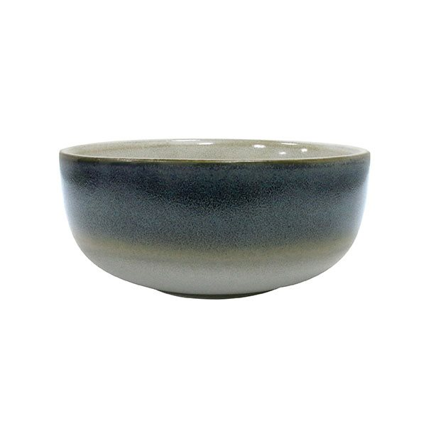 CERAMIC bowl ocean medium D11cm
