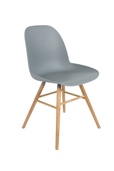 ALBERT light grey Chair